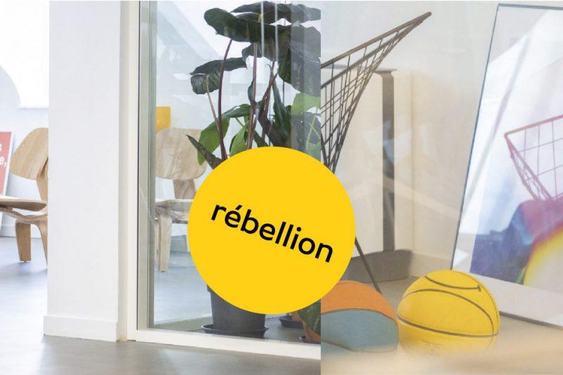 Agence Rébellion