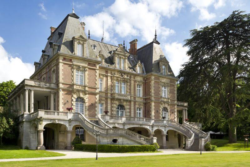 Refonte du réseau et du WiFi du Château de Bouffémont