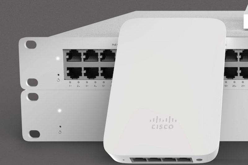 Cisco Meraki lance sa borne MR30H pour les hôtels et résidences étudiantes