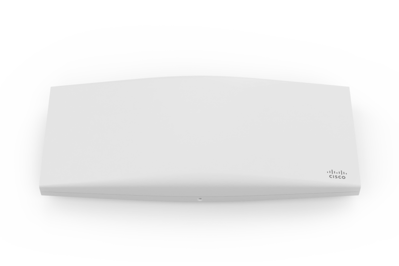 Cisco Meraki MR36 : Wi-Fi 6 !