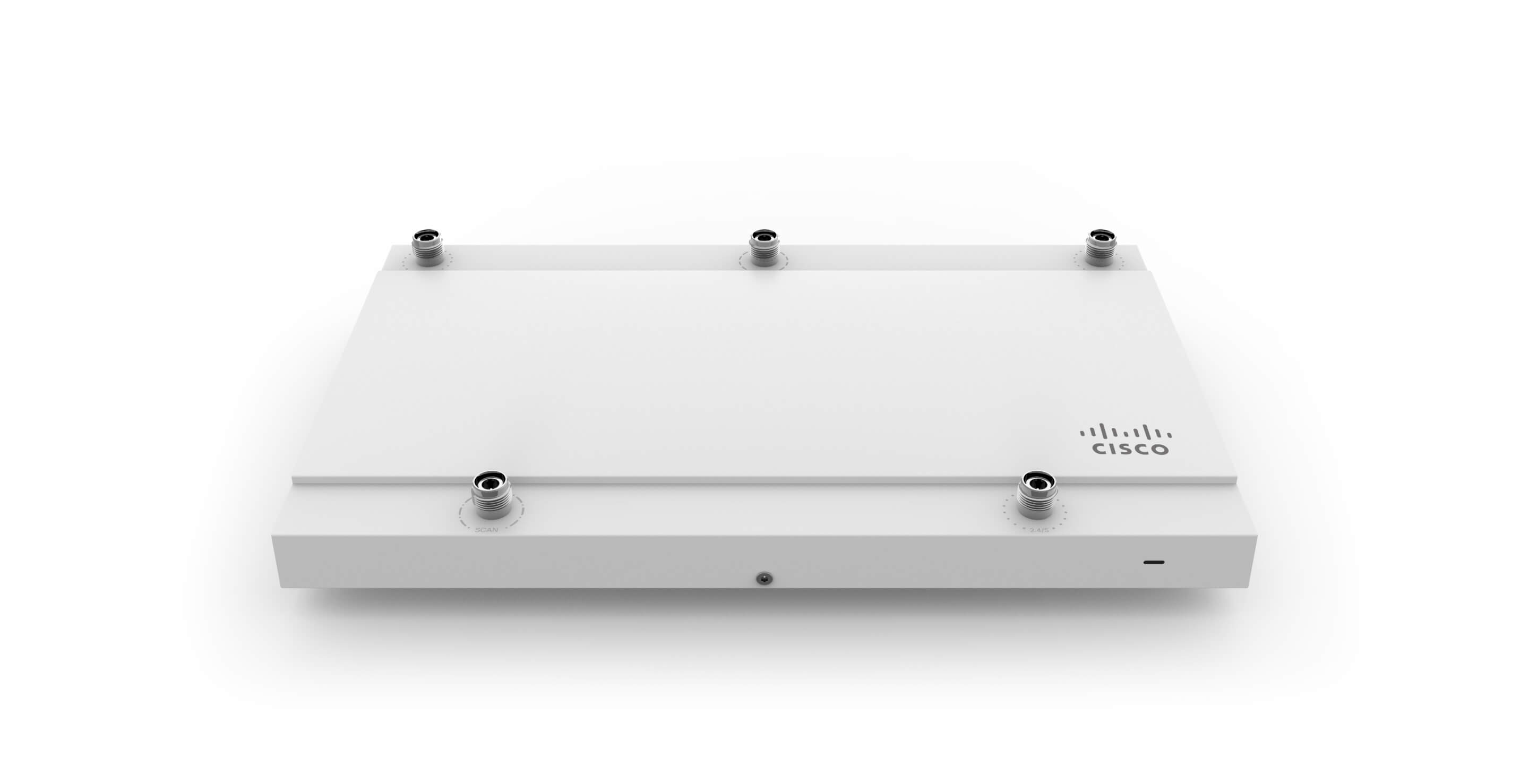 Borne WiFi Cisco Meraki MR42E