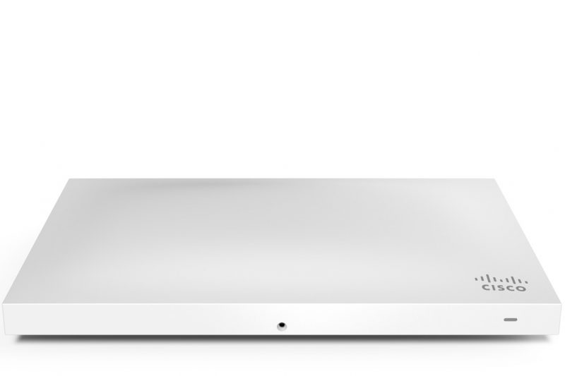 Cisco Meraki lance ses bornes Wave 2 MR52 et MR53
