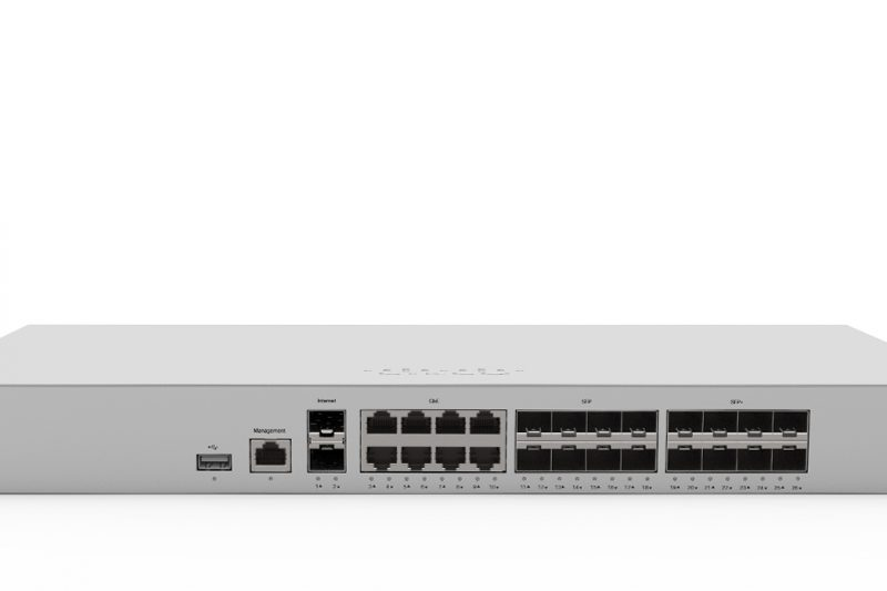 Cisco Meraki lance ses routeurs MX250 et MX450