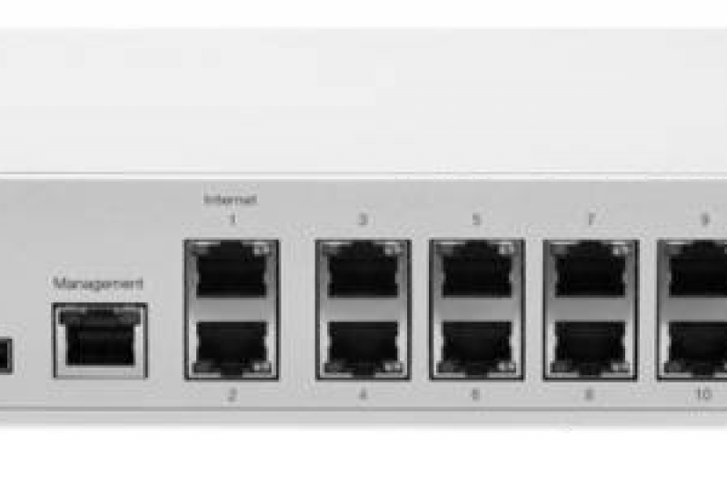 Cisco Meraki MX84 : le routeur qui remplace le MX80
