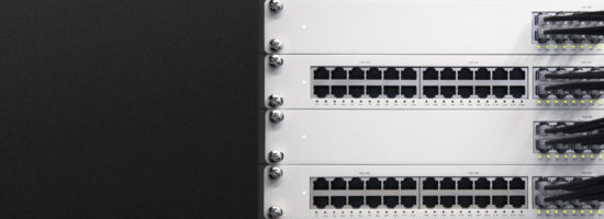 Cisco Meraki Switches stack