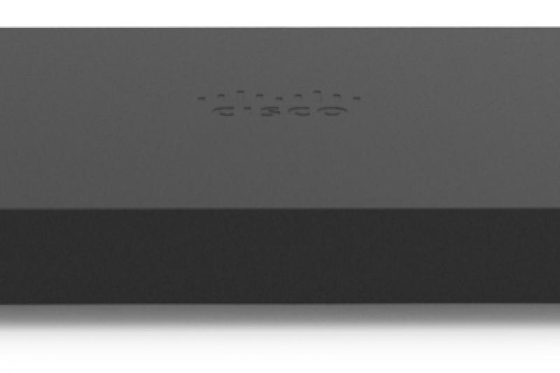 Cisco Meraki Z3C : une passerelle de télétravail 4G