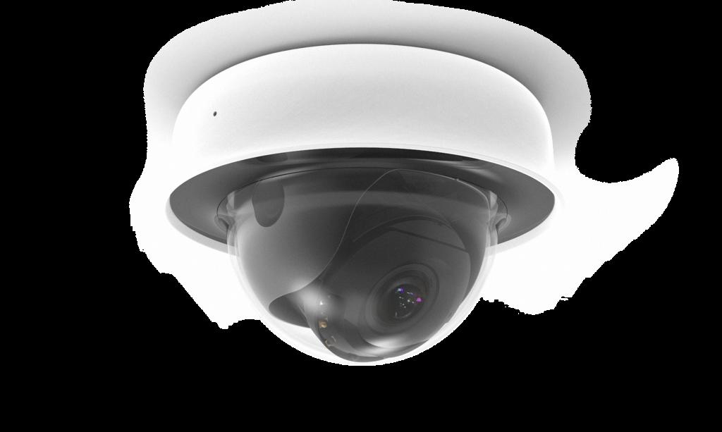 Caméra Cisco Meraki MV22