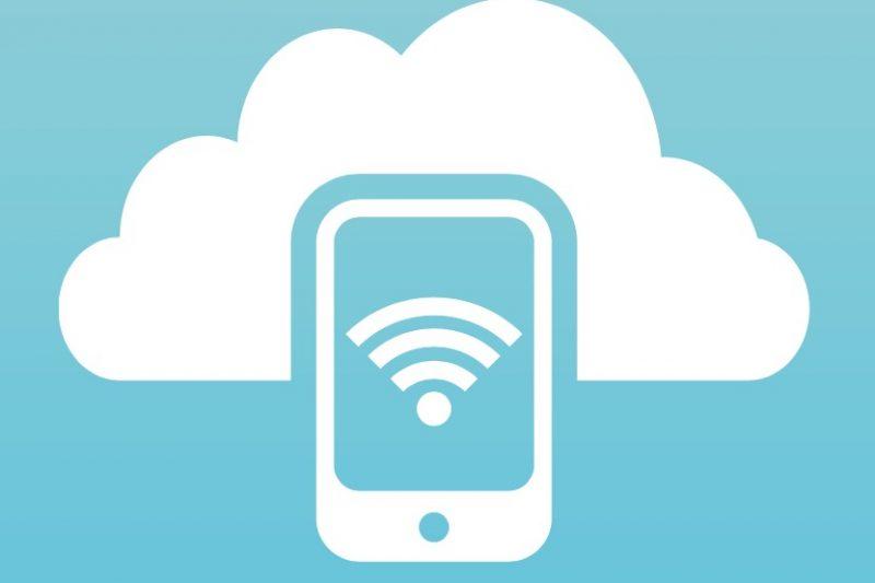 Connexion Internet de secours par 4G