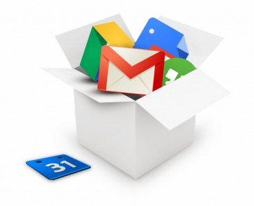 Google - apps for work - box