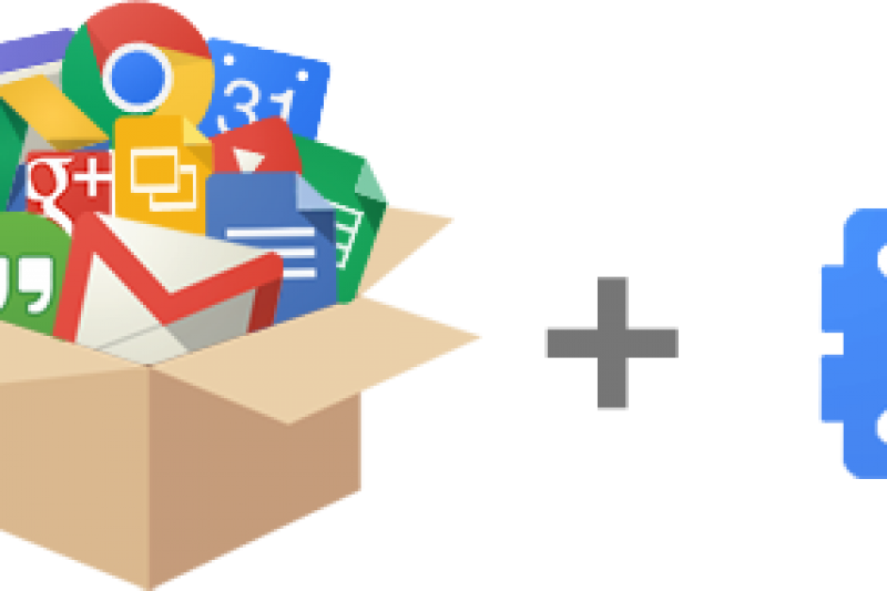Google Apps for Work Unlimited