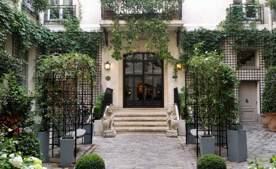 Relais Restauration Paris
