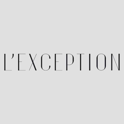 Logo-l-Exception