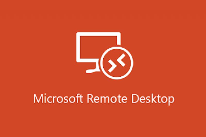 Windows et le Bureau à Distance, ou pourquoi ne pas ouvrir le port 3389