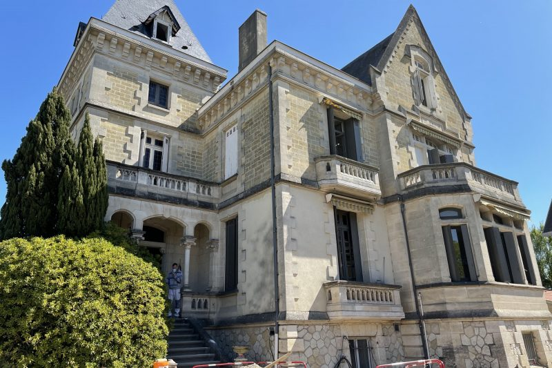 Villa Maria: le coworking Bordelais qui a du style
