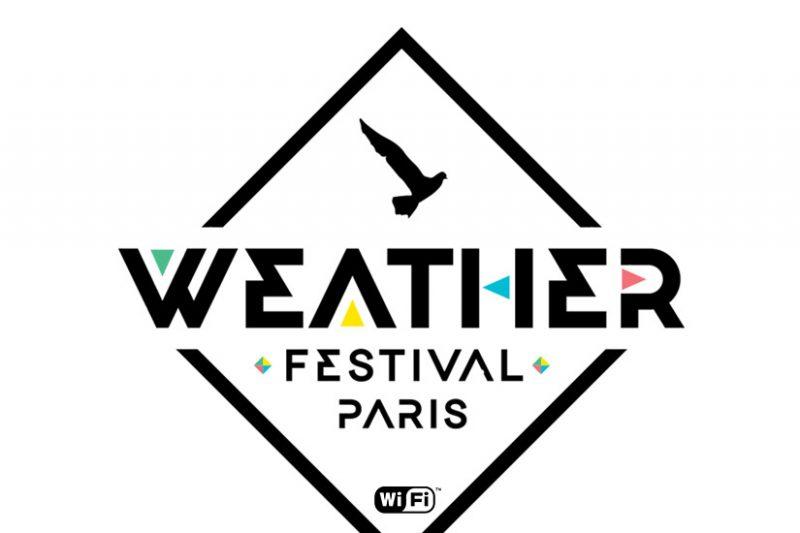 Du Wifi pour le festival Weather