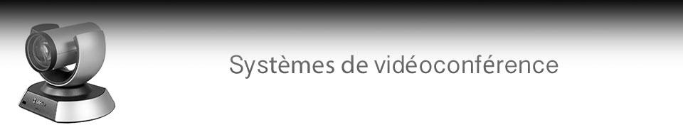 Vidéoconférence - solutions de travail