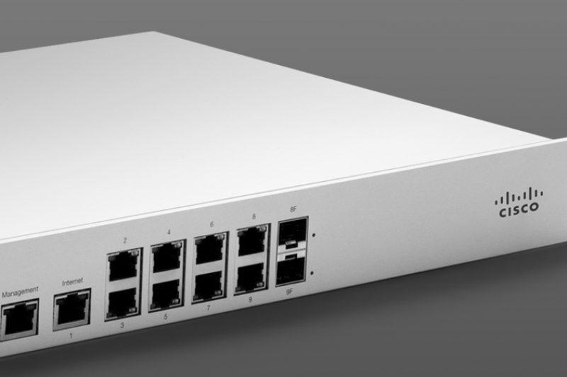 Routeurs Cisco Meraki : Nouvelles fonctions – Juillet 2014