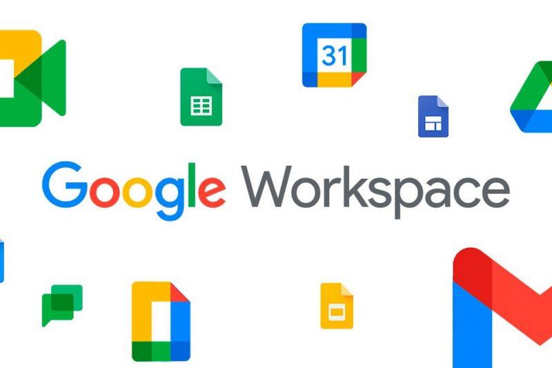 Comment est géré le stockage dans  Google Workspace ?
