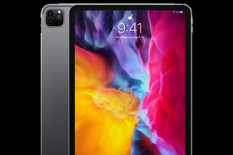 WiFi-6 : l'iPad Pro 2020 l'intègre