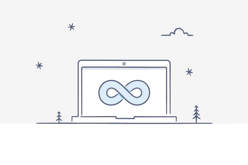 Dropbox Project Infinite: presque parfait!